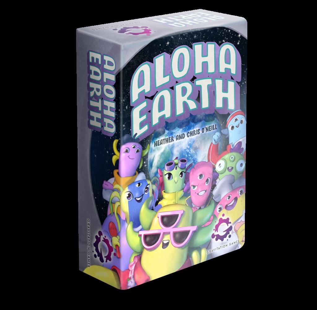 Aloha Earth Box